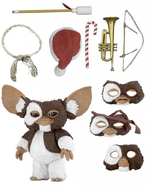 neca gremlins ultimate gizmo action figure