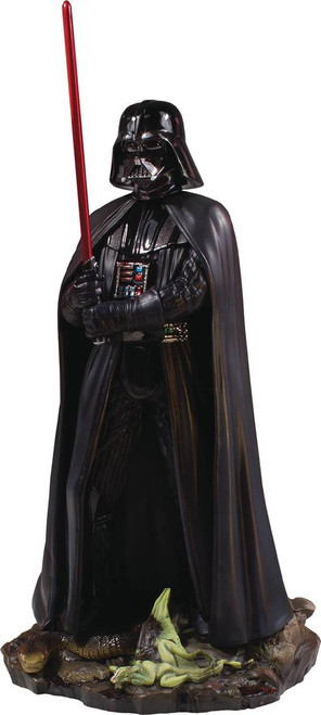 Star Wars Darth Vader Empire Strike Back 1:8 Scale Statue