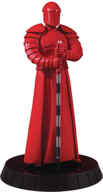 Star Wars Praetorian Guard 1:6 Scale Figure