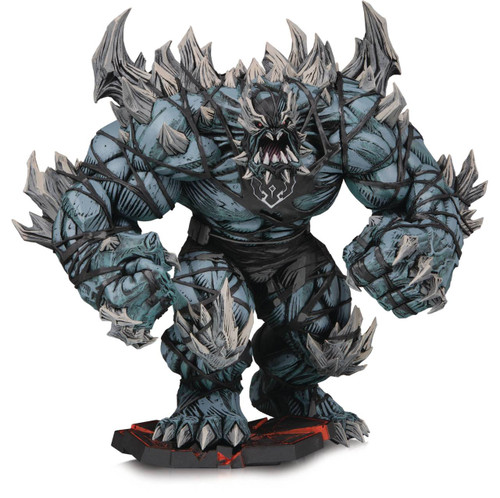 Dark Knights: Metal Batman The Devastator Statue
