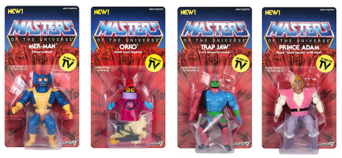 super7 motu vintage wave 3 figures