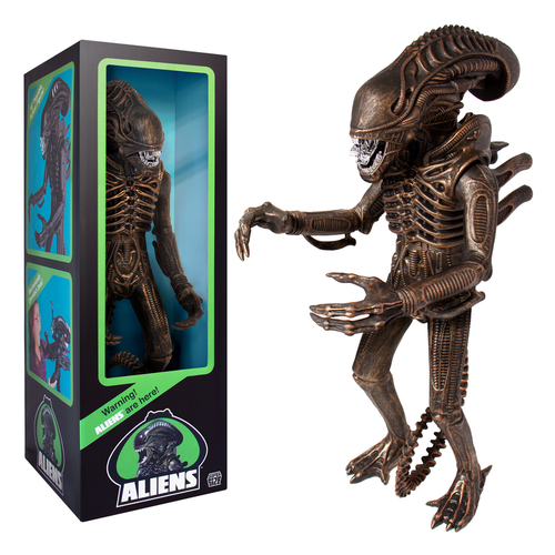 super7 alien supersize bronze