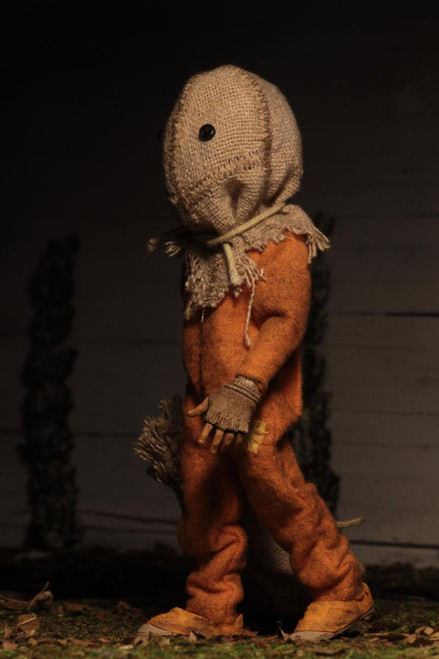 Trick R Treat Sam Figure