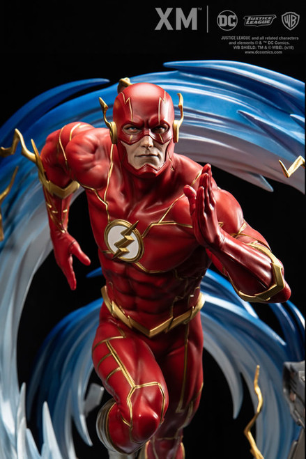 xm studios flash rebirth