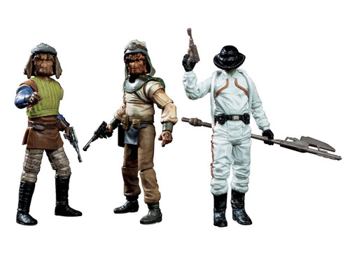 Star Wars Vintage Skiff Guard 3 Pack