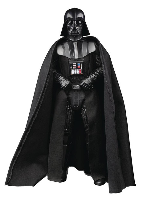 Star Wars Black Series Hyperreal Darth Vader 8 Inch Figure