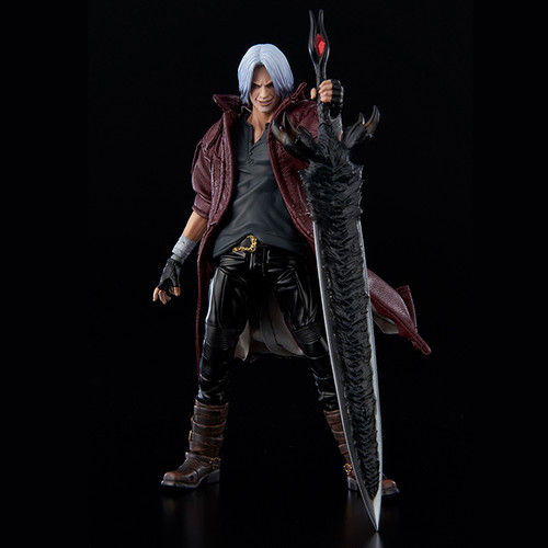 Devil May Cry 5 Dante 1:12 Scale Figure