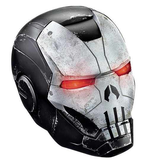 Marvel Avengers Legends Series 1:1 Scale Punisher Helmet