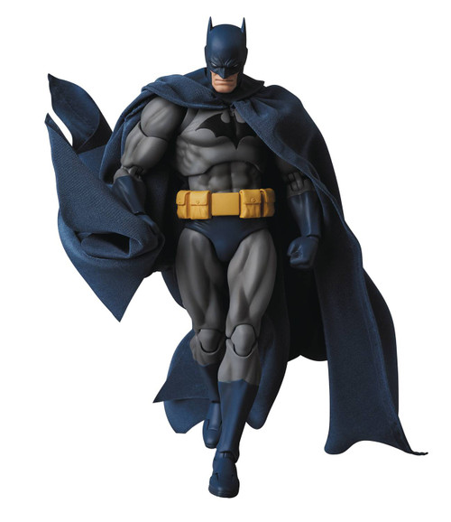 DC Comics Batman Hush MAFEX Figure