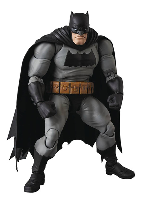 Dark Knight Returns Batman MAFEX Figure
