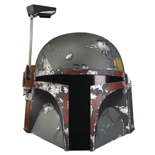 Star Wars Black Series Boba Fett Electronic Helmet
