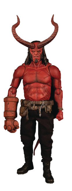 One:12 Collective PX Hellboy 2019 Anung Un Rama Edition Figure