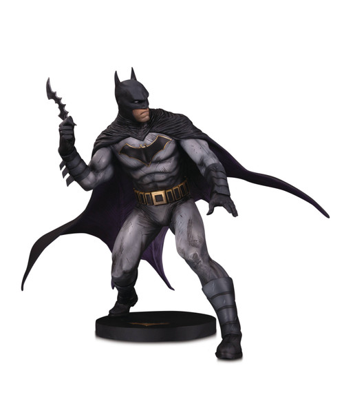 DC Designer Series Batman Statue by Olivier Coipel