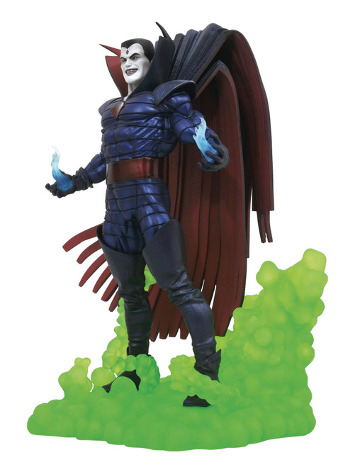diamond select marvel gallery mister sinister statue