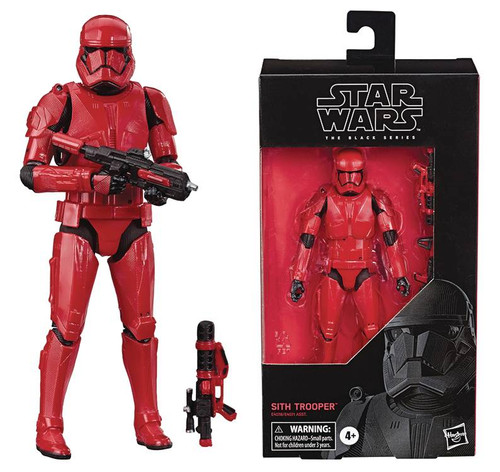 hasbro star wars black sith trooper