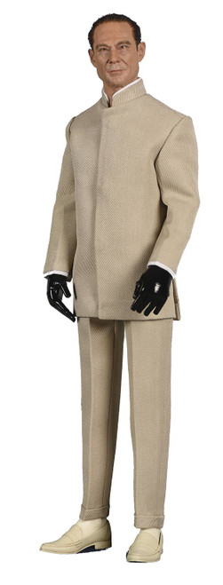 James Bond Dr. No 1:6 Scale Figure