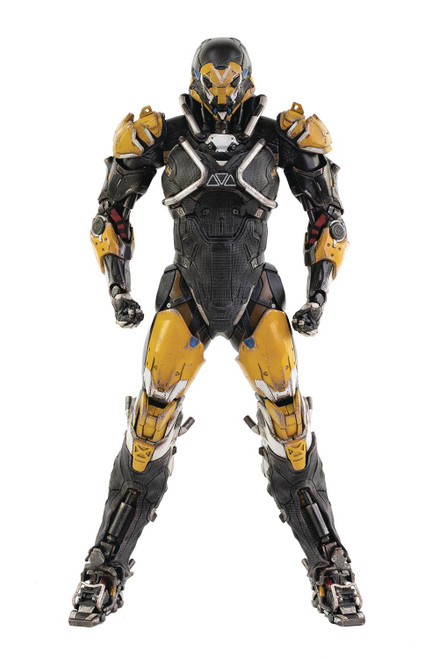 Anthem Ranger Javelin 1:6 Scale Figure