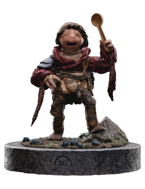 Dark Crystal Hup the Podling 1:6 Scale Statue