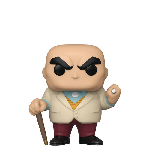 funko kingpin specialty series pop