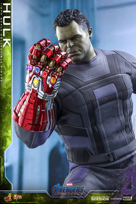 hot toys endgame hulk