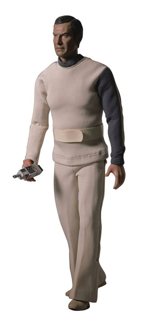 Space 1999 Captain John Koenig 1:6 Scale Figure