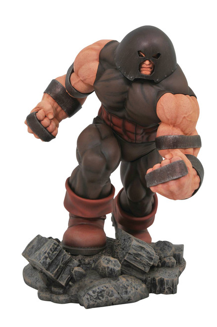 Diamond Select Toys Marvel Premier Collection Juggernaut Statue