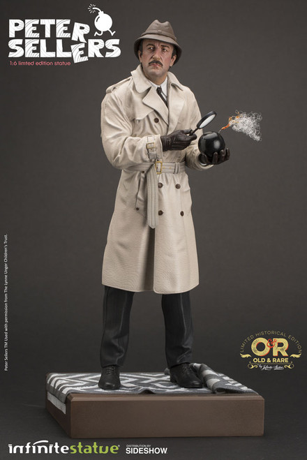 Infinite Statue Peter Sellers 1:6 Scale Statue