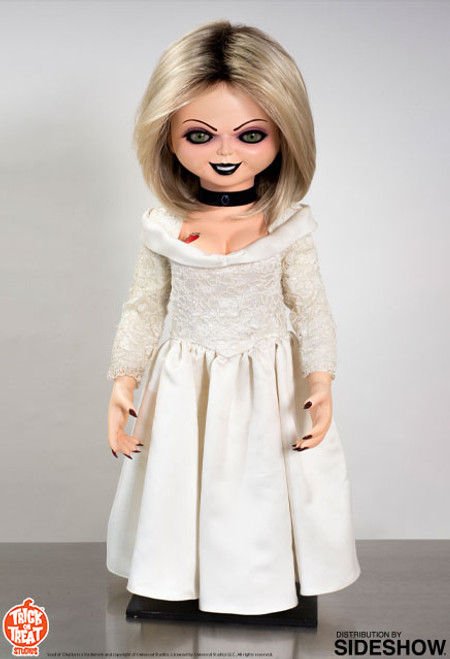 trick or treat seed of chucky tiffany doll