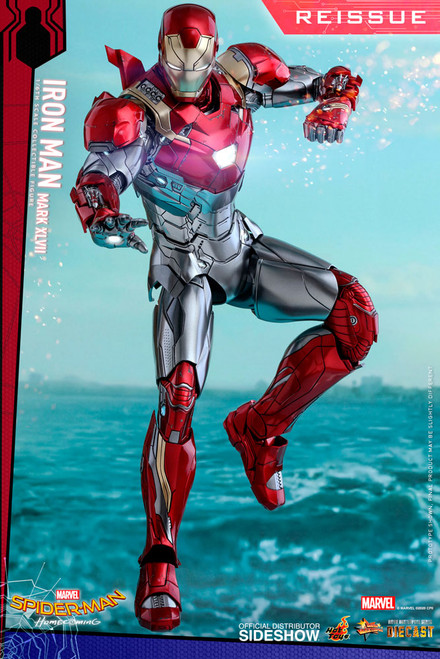 hot toys iron man mark XLVII