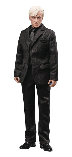Star Ace Toys Harry Potter and the Half Blood Prince Draco Teen 1:6 Scale Figure Suit Variant