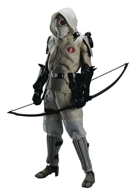 1000 toys gi joe x toa heavy industries storm shadow px 1/6 scale figure