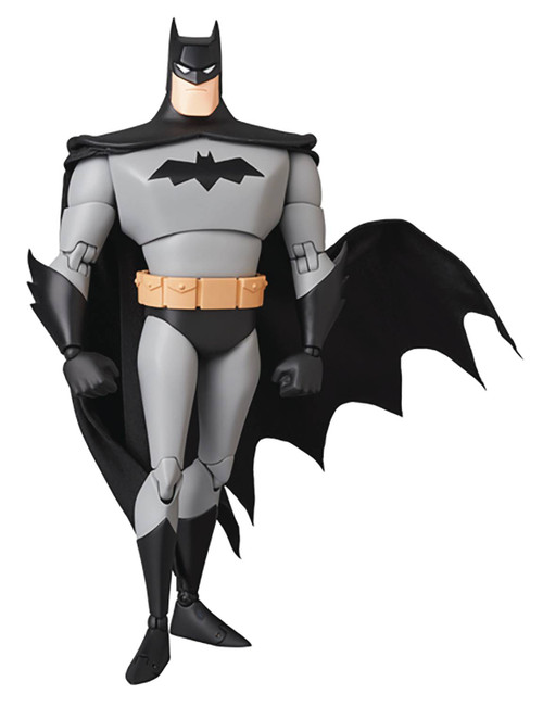 medicom batman adventures mafex action figure