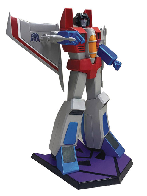 pcs collectibles starscream statue