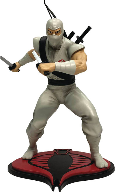 pcs collectibles storm shadow statue