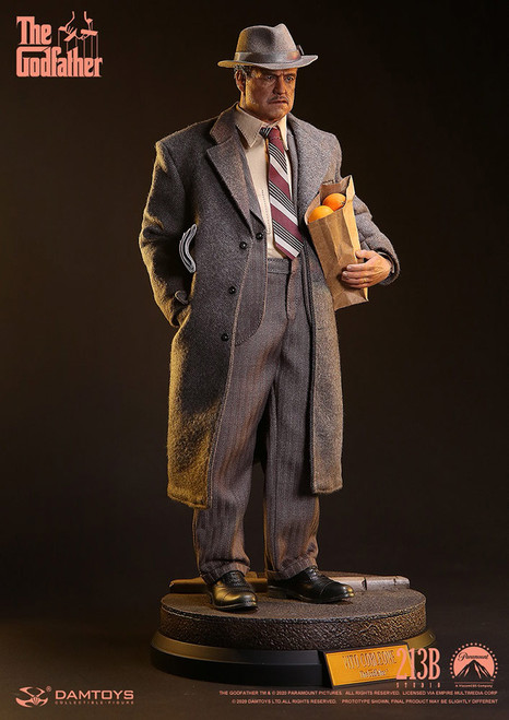 damtoys godfather golden years version sixth scale figure