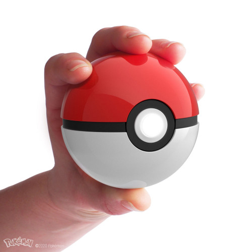 the wand company poke ball replica