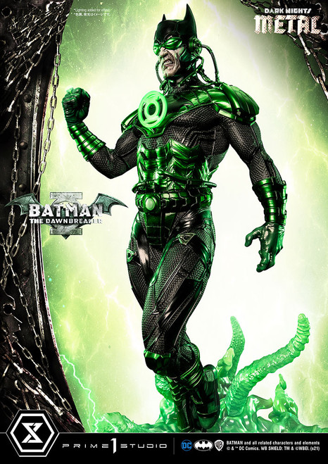 prime 1 studio dark nights metal dawnbreaker statue