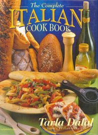The Complete Italian Cook Book Hardcover
