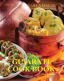 The complete Gujrati Cook Book