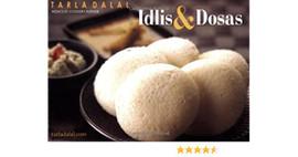 Idlis and dosa mini series book