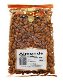 Almonds Whole ( Badam ) Fudco