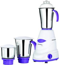 Premier KM514 Grinder, Blender, White, Purple