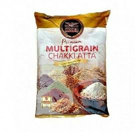 Heera multi grains healthy chappati flour  5kg