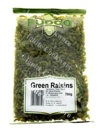 Green Raisins Fudco