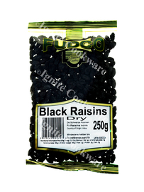 Black Raisins Fudco