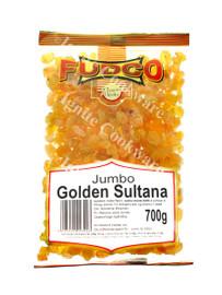 Golden Sultana - Fudco