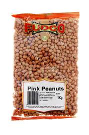 Pink Peanuts - Fudco