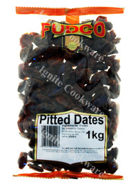 Pitted Dates - Fudco