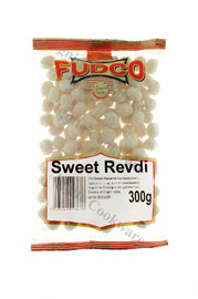 300g Sweet Revdi - Fudco