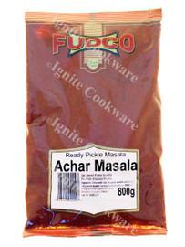 Achar (Pickle) Masala - Fudco
